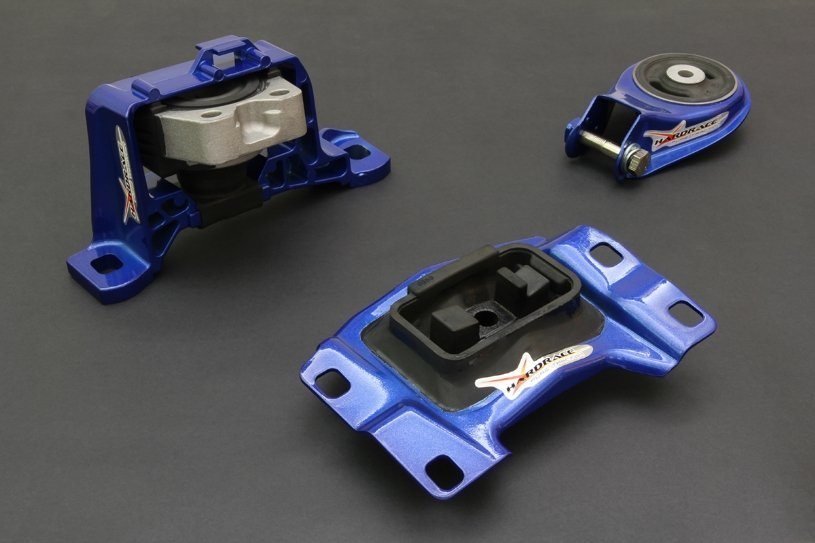 承富 Hardrace 強化 引擎腳 Ford Focus Mk2 專用 6935