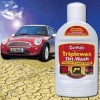 【傑洛米-汽車用品】CarPlan卡派爾 乾式洗車精~洗車真的不用水喔 下殺↘原價$490→$99