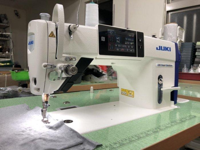 全新 JUKI DDL-9000CF 最新款 高階 工業用 縫紉機 電子 自動 切線 平車 內附LED燈.天祥縫紉機行