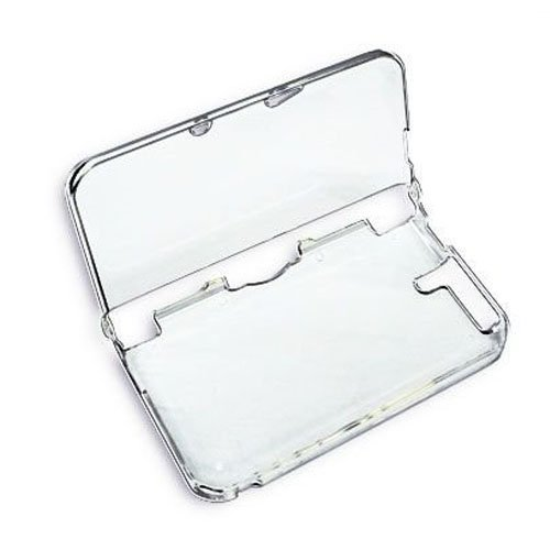 3DS31 水晶殼 New3DSLL New3DSXL 透明保護殼
