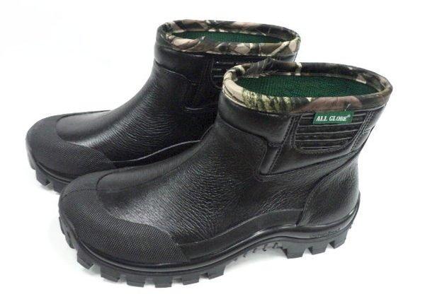 美迪-專球330-短筒雨靴-登山雨鞋-工作雨鞋-台灣製-(有內裡/鞋墊)-36-44碼男女同款