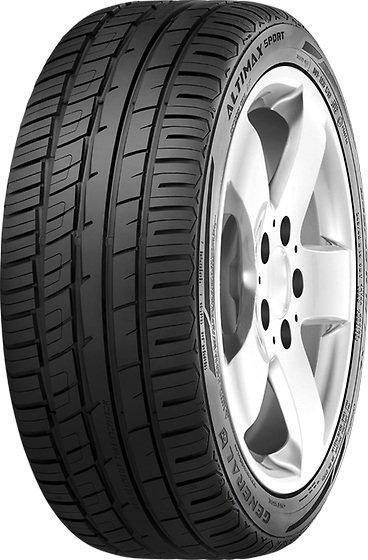 促銷完工 三重 近國道 ~佳林輪胎~ 將軍輪胎 ALTIMAX SPORT 215/45/17 馬牌副牌 非 PC6