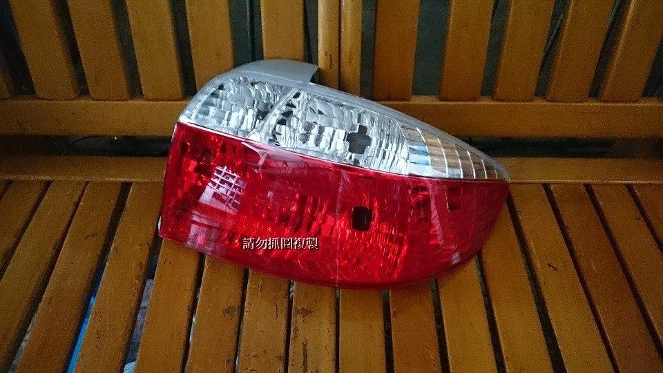 豐田 VIOS 03 04 05 全新 原廠型 尾燈 TYC製 一邊650 另有其它年份款大燈尾燈ALTIS CAMRY