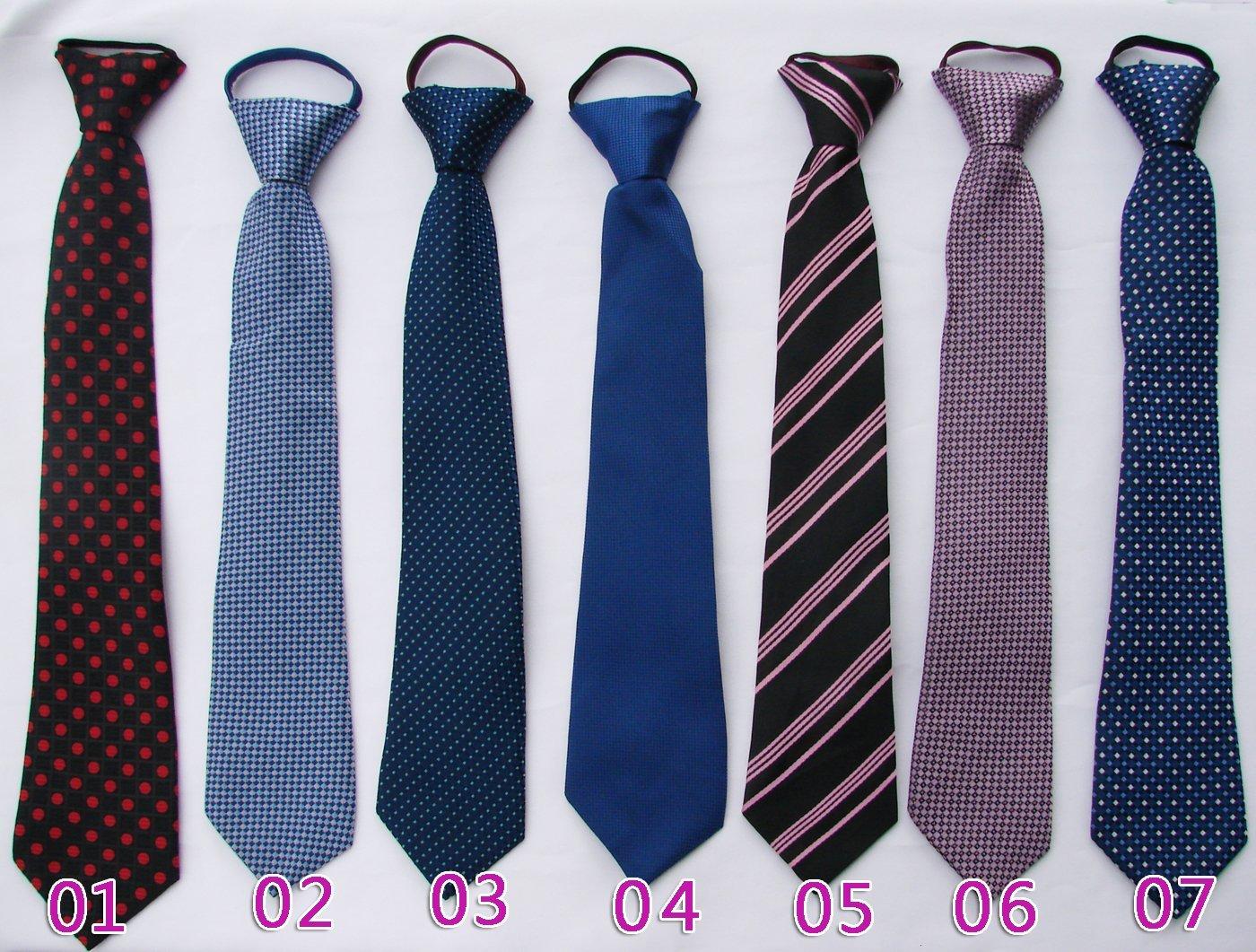 【俏寶貝 】男童領帶兒童領帶 花童學生按鈕式領帶 畢業典禮鋼琴演湊表演西裝襯衫領帶 紳士領帶 120~150cm