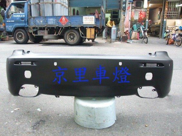 京里車燈專網  LEXUS 凌志 IS250 IS350 IS-F ISF F-SPORT  後保桿4出樣式含配件