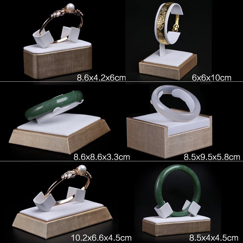 衣萊 -首飾架子玉器珠寶展示道具手鐲座手串托手鏈架首飾展示架陳列道具