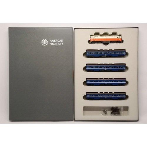 【鐵支路 品─E200普通車車輛組(32850型)VT1102】 就賣!免 !