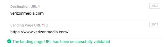 validate-destination-url