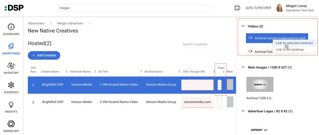 link-native-video-assets