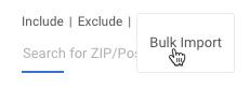 import-zip-codes
