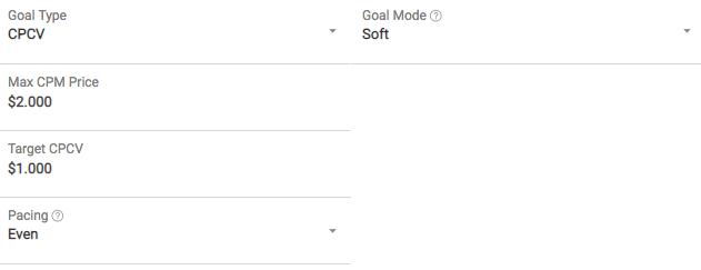 optimized CPCV goal