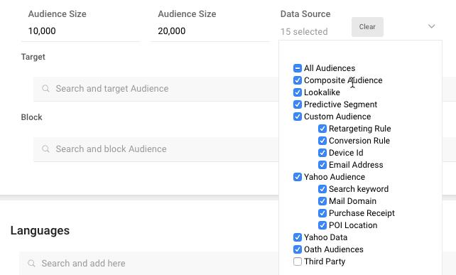 filtering-audiences