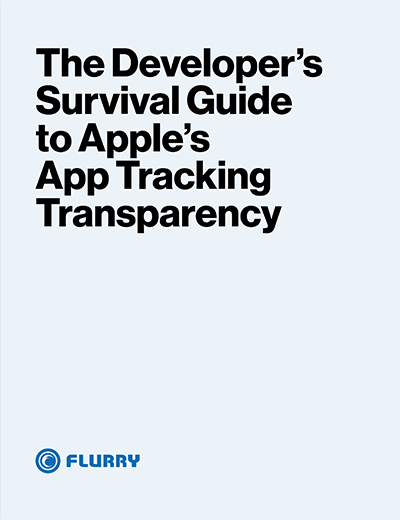 The Developer's Survival Guide to Apple's App Tracking Transparency
