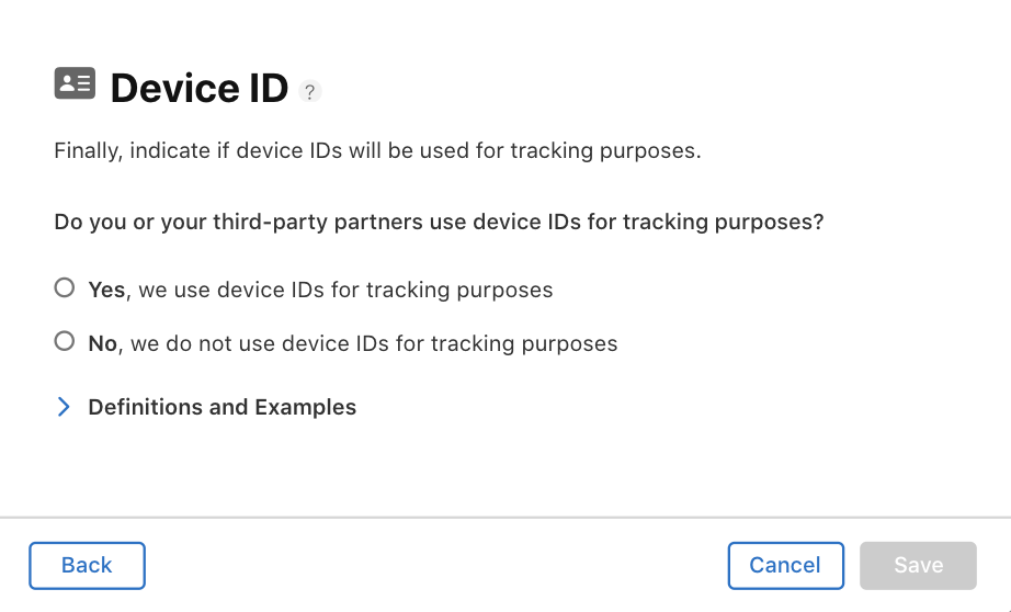 Apple's Data Privacy Updates - 7
