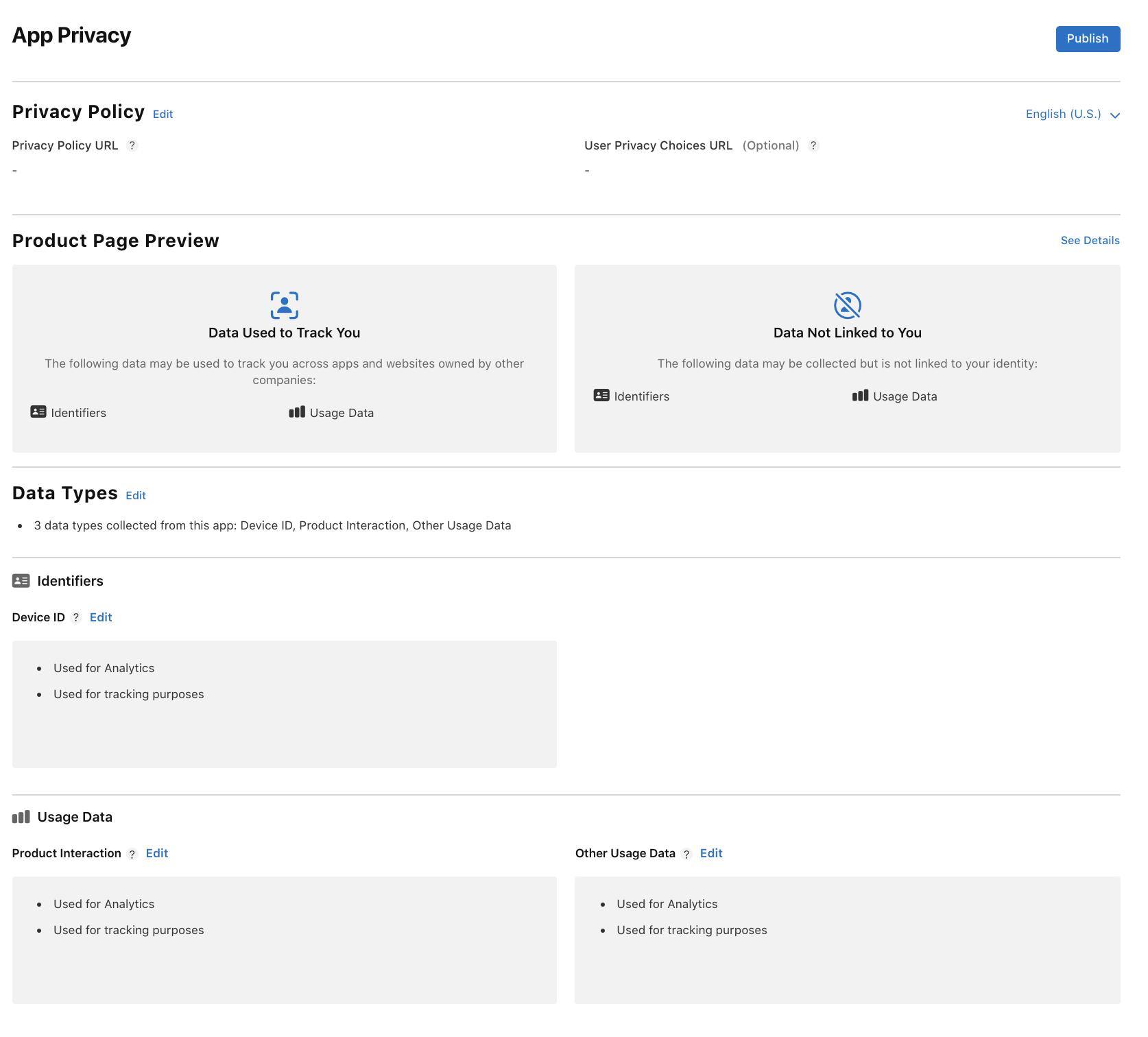Apple's Data Privacy Updates - 8