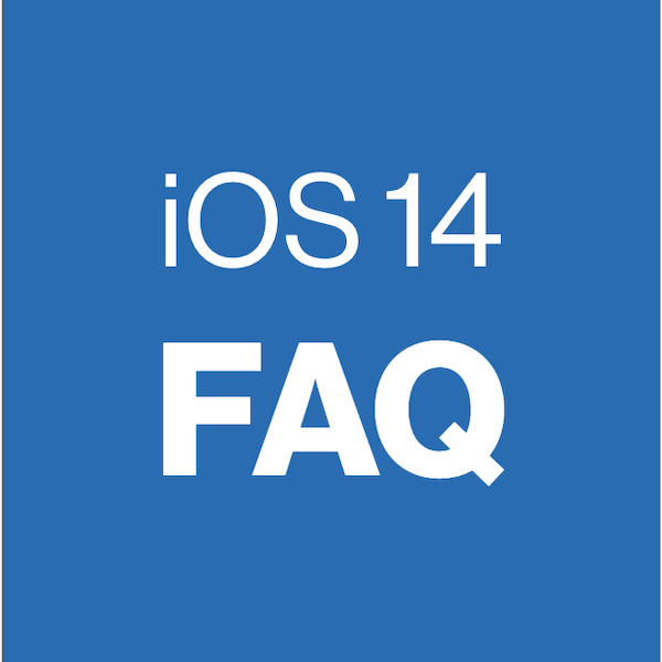 Apple iOS 14 App Tracking Transparency FAQ for Developers