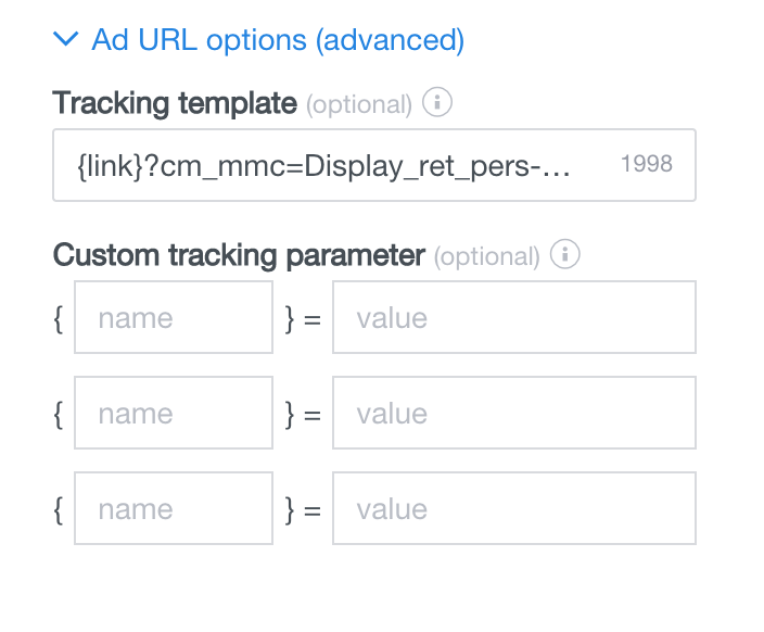 Use Dynamic Product Ad Templates - Yahoo Developer Network