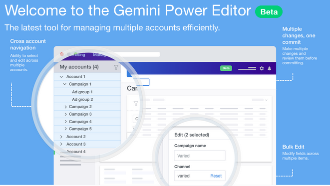 power editor beta