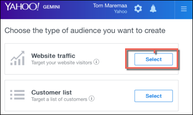 choose-audience-type-webtraffic