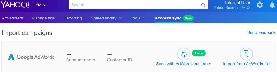 account-sync-menu