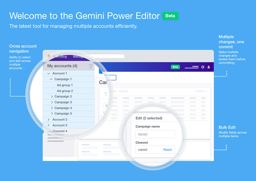 power editor startup