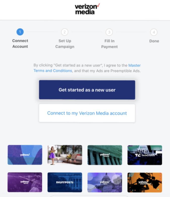 shopify app get started