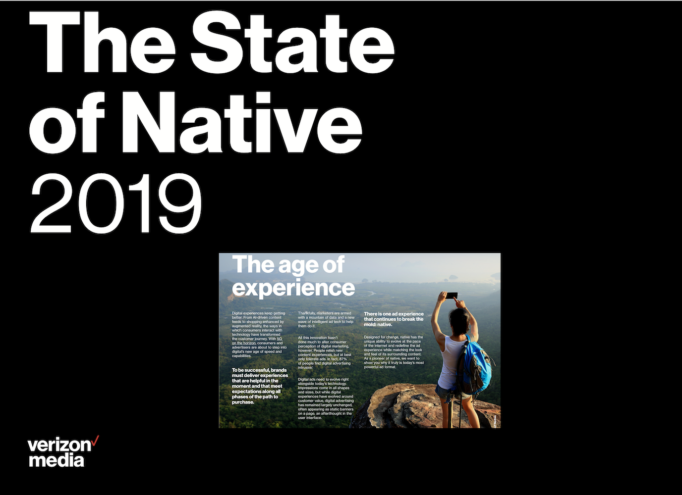 state of native