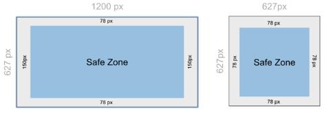 rectangle square ad