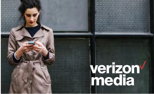 verizon media ads