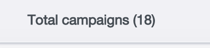 total campaigns
