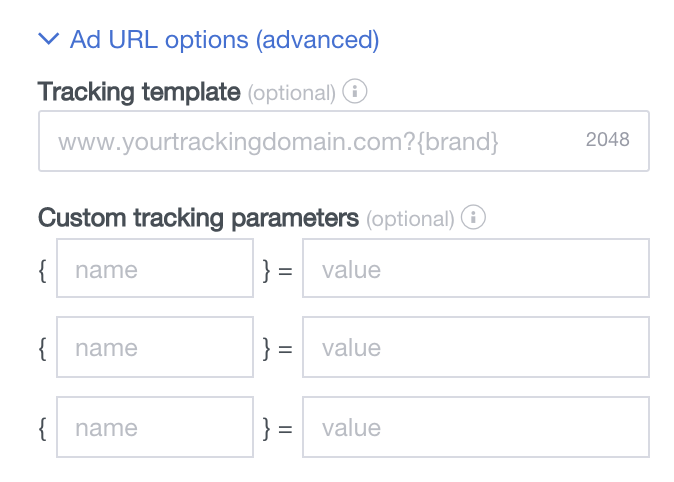 ad-template-tracking