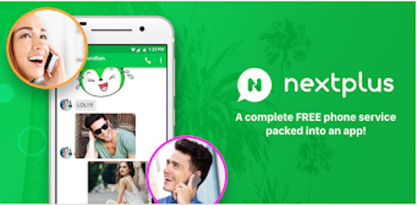 NextPlus Screenshot