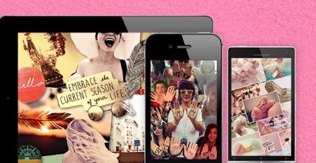 Pic Collage Screenshot
