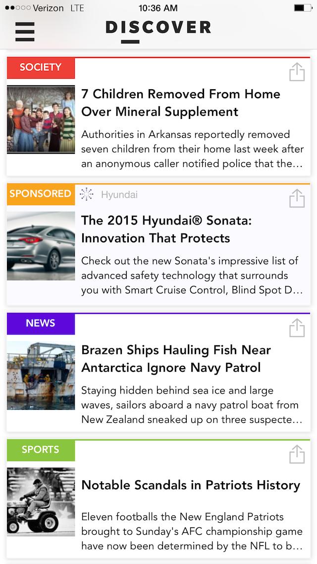 Yahoo App Publishing - Yahoo Developer Network