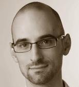 Nicholas C. Zakas headshot