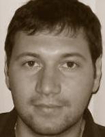 Stoyan Stefanov headshot