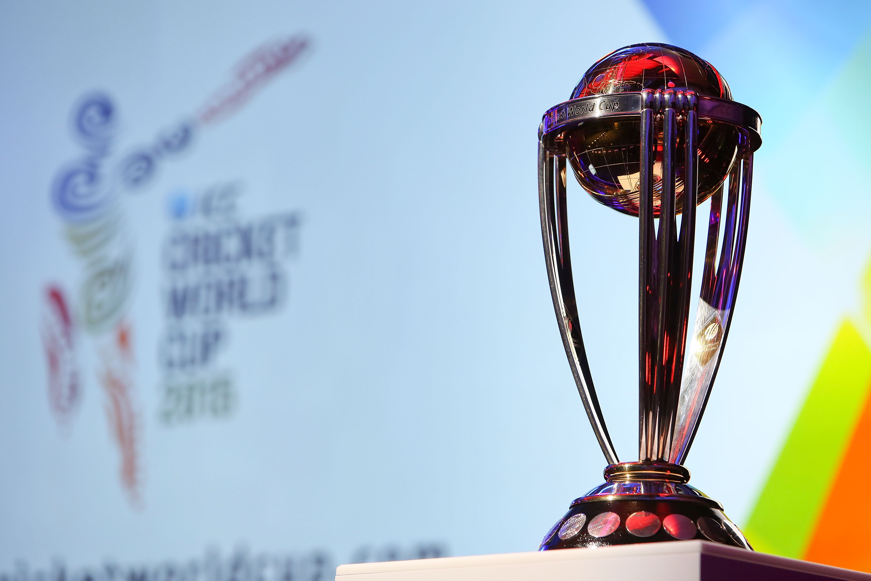 Nail Biting Facts And Records From Icc Cricket World Cup Authorstream