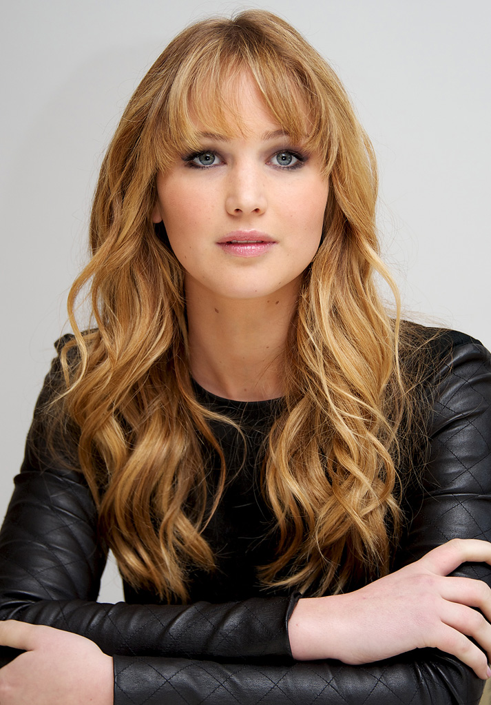 Jennifer Lawrence | Movies and Biography - Yahoo Movies