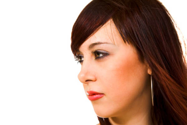 Left Side Of Face Looks Best  Says Study