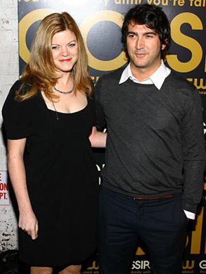 Stephanie Savage and Josh Schwartz