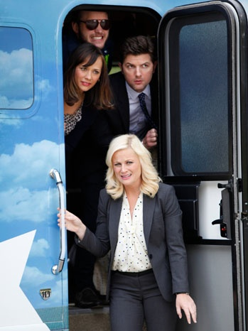 NBC Renews 'Parks and Recreation,' 'Up All Night,' 'Whitney'; Cancels 'Awake,' 'Chelsea,' 'Harry's Law,' More