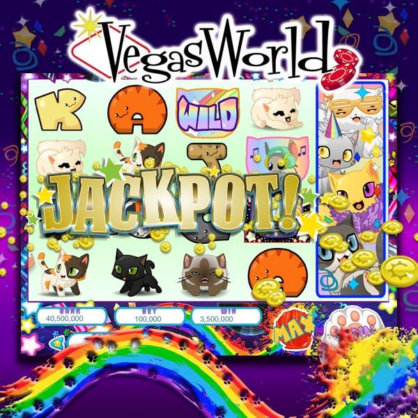 vegas games online