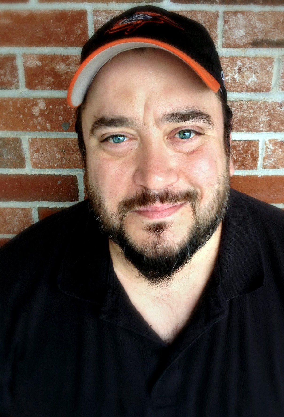 Victor Paul Alvarez