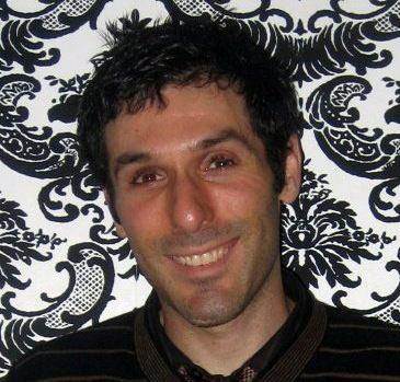 Greg Keraghosian