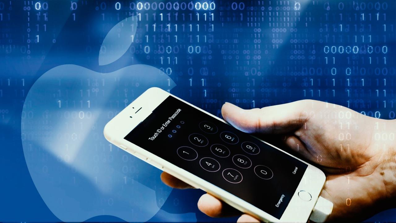 Apples fires back at Australian encryption bill
