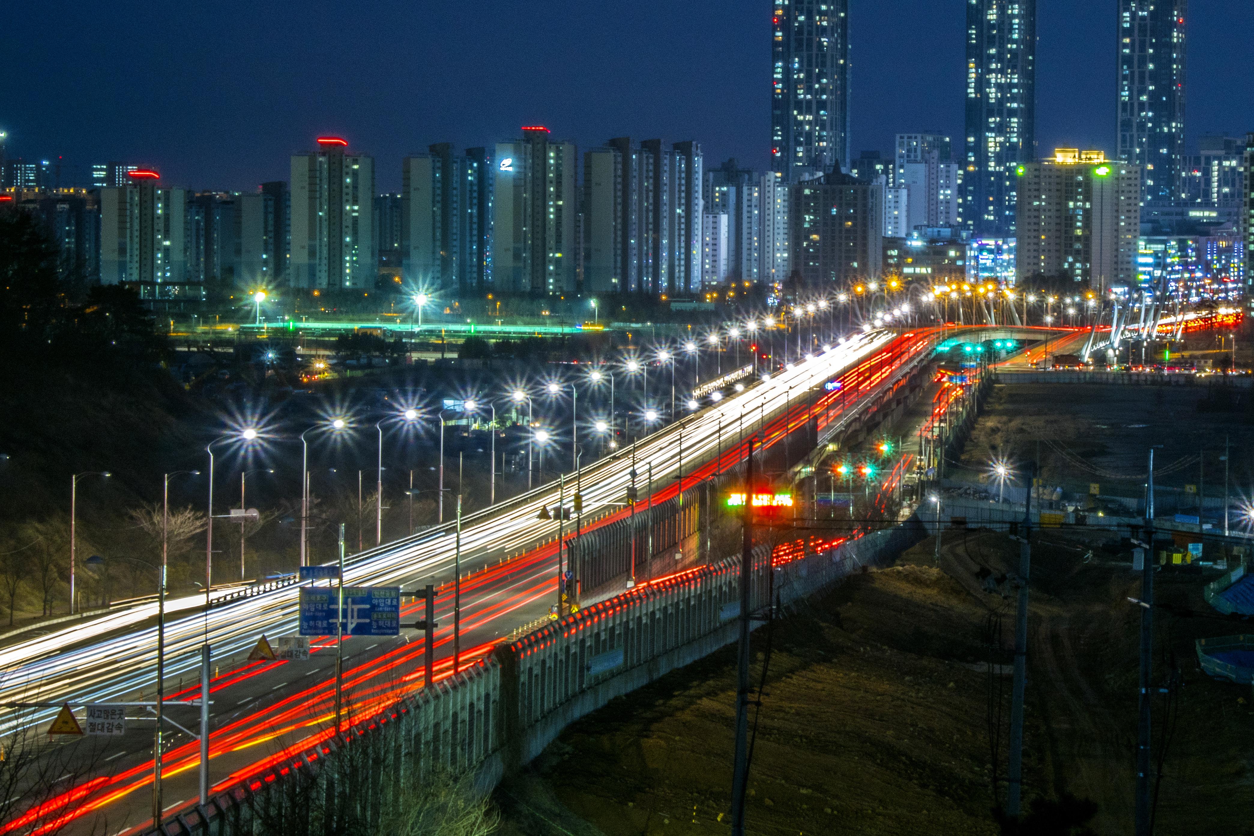 Seúl está en la posición #10 de las ciudades más visitadas del mundo.