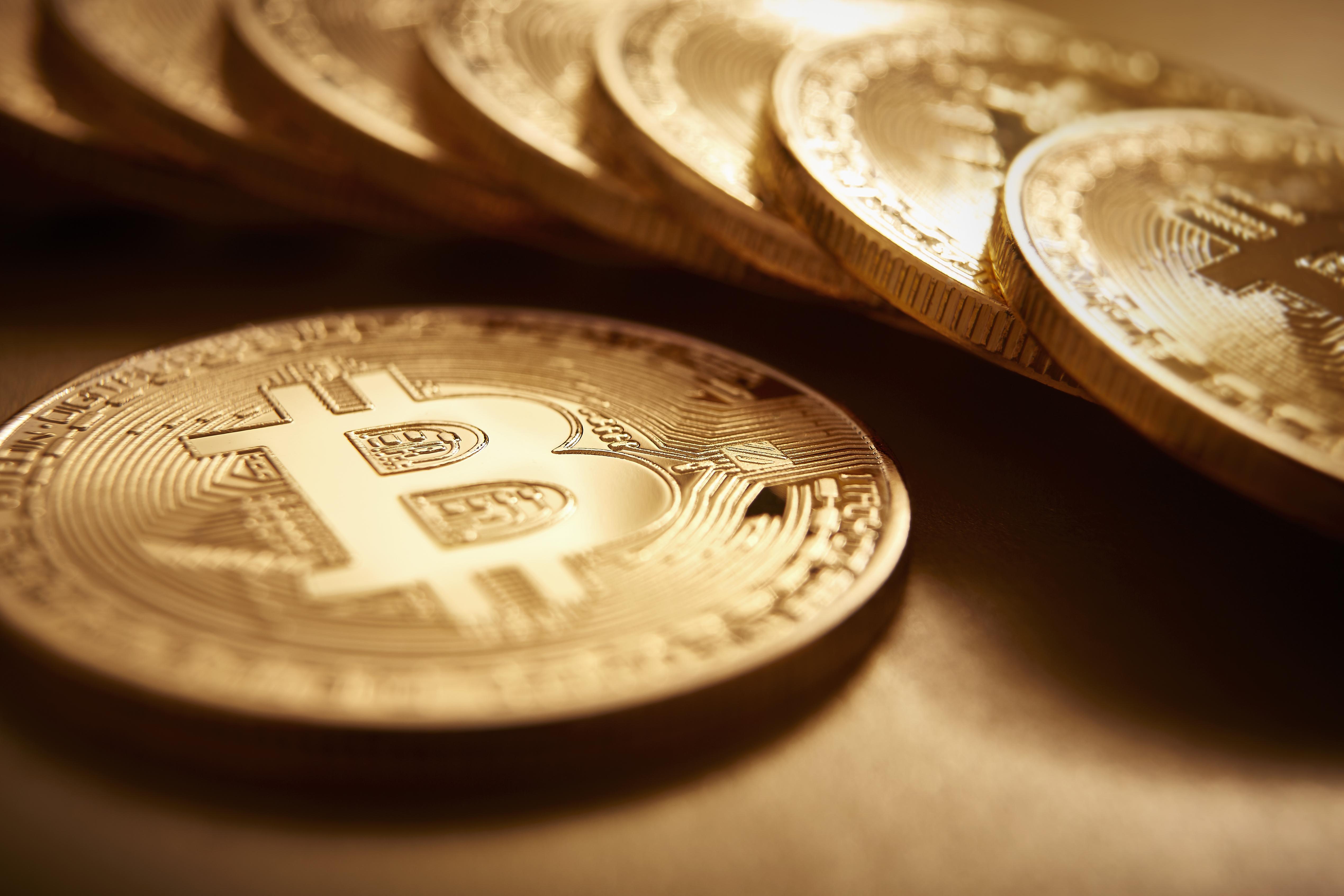 The high cost of Bitcoin's bull run