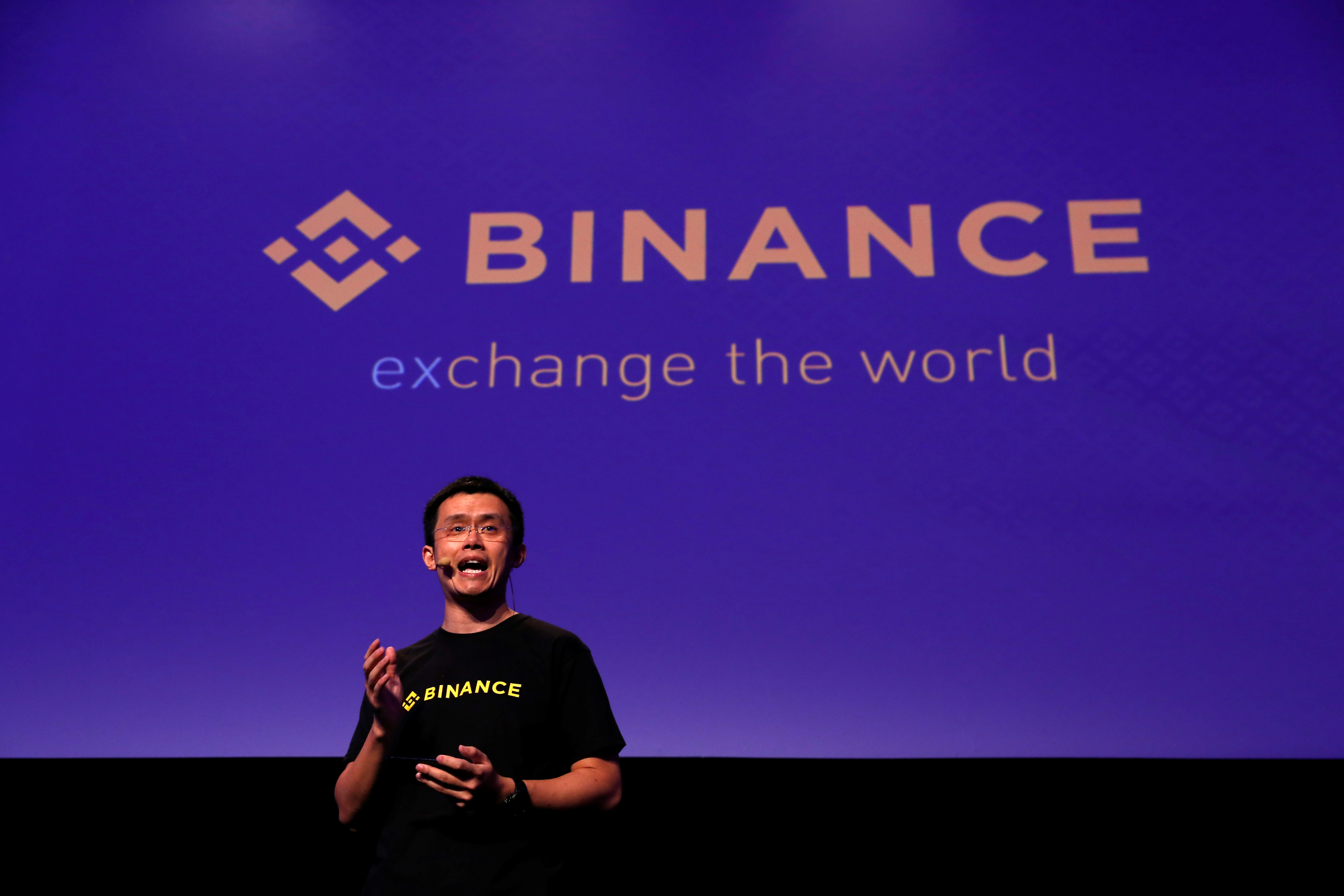 Crypto exchange Binance faces US money laundering probe