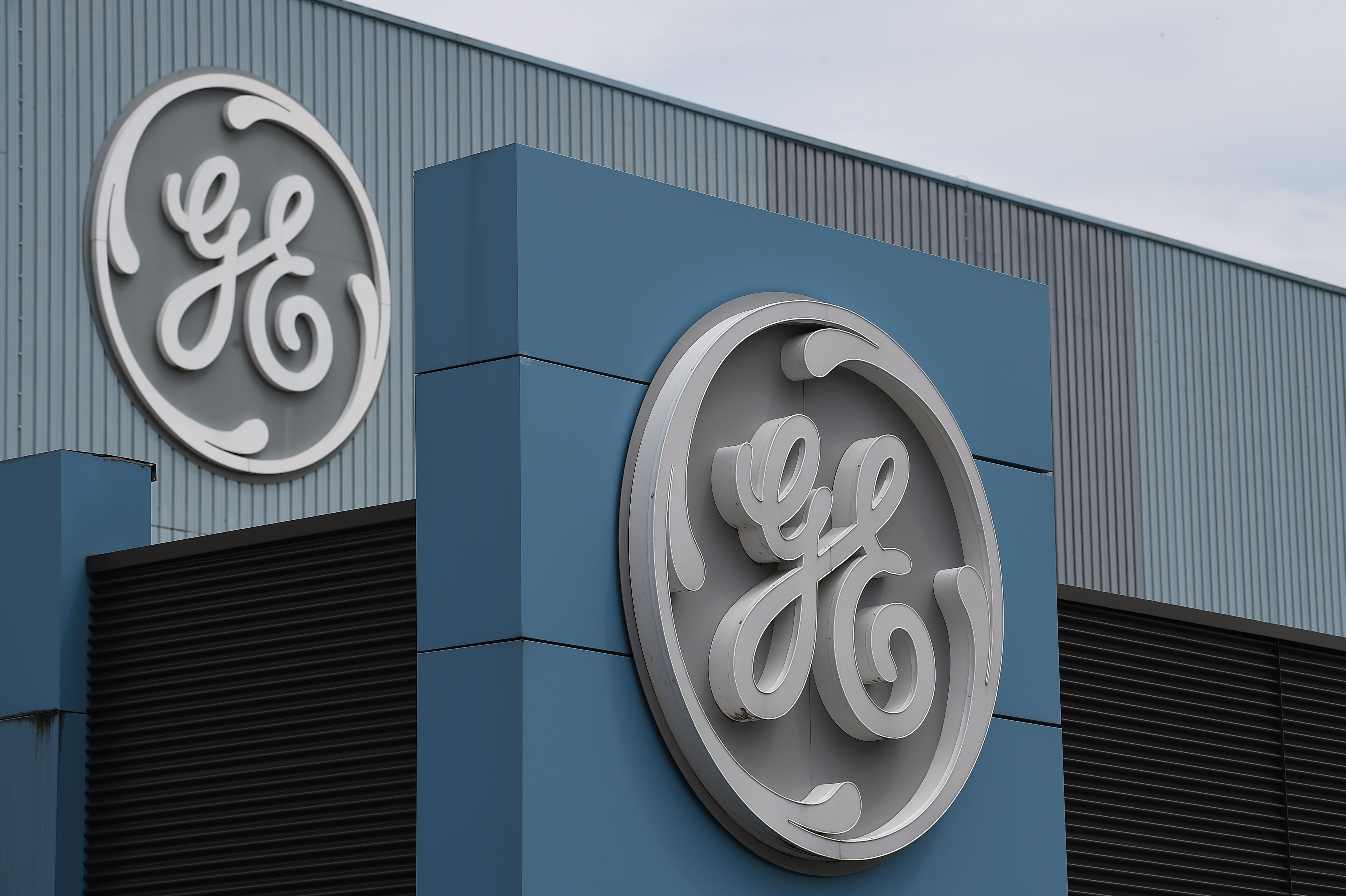GE lifts forecast but warns Boeing grounding may cost $1 4