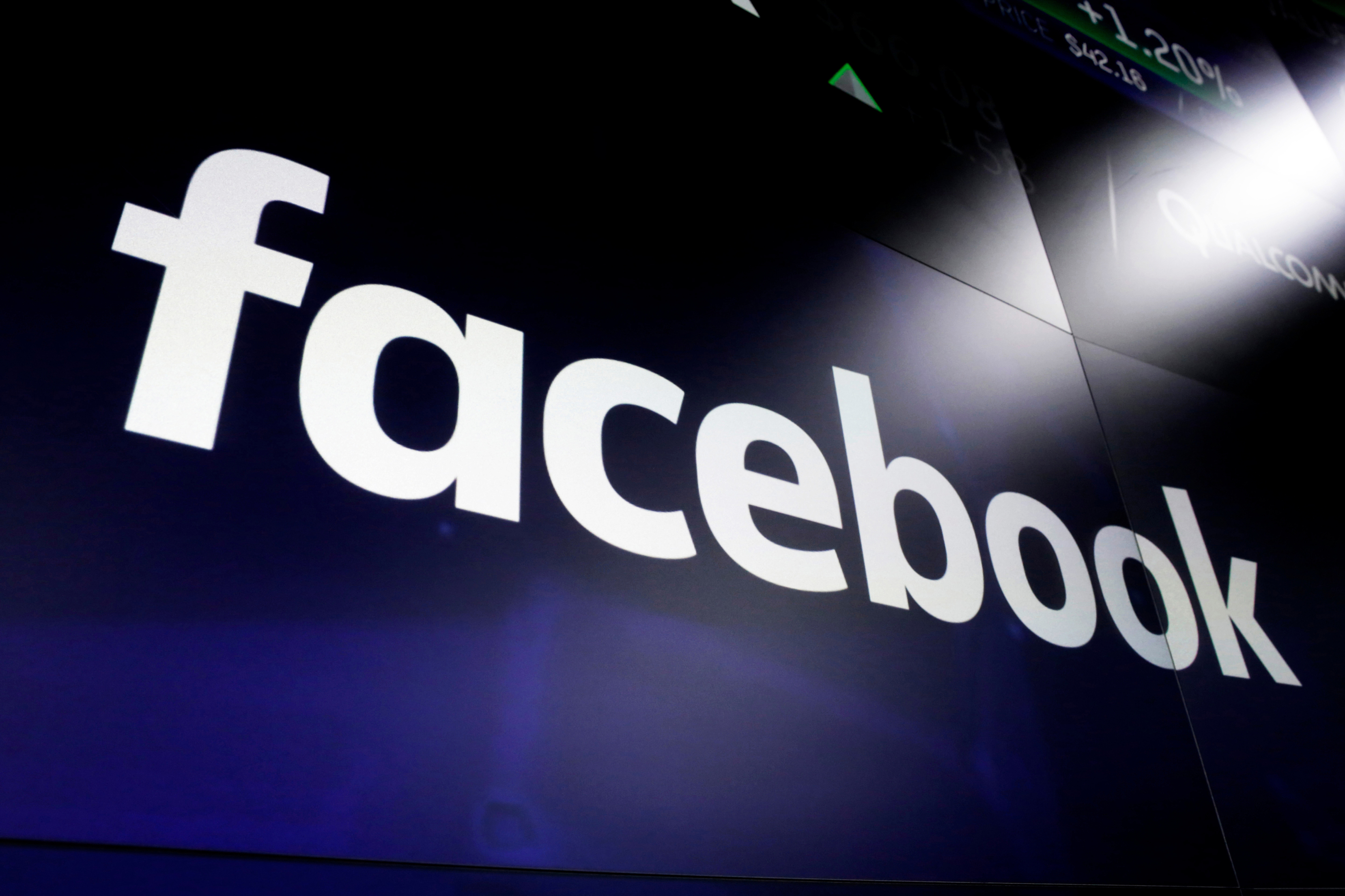 Facebook to pay news outlets $3 million annually to license stories